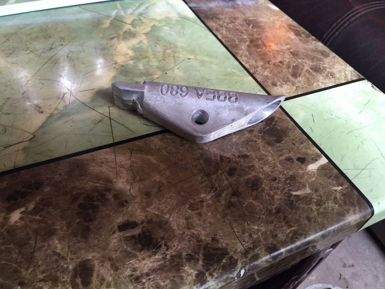 泉州高品质纺织机械配件批售_直销压铸铝合金