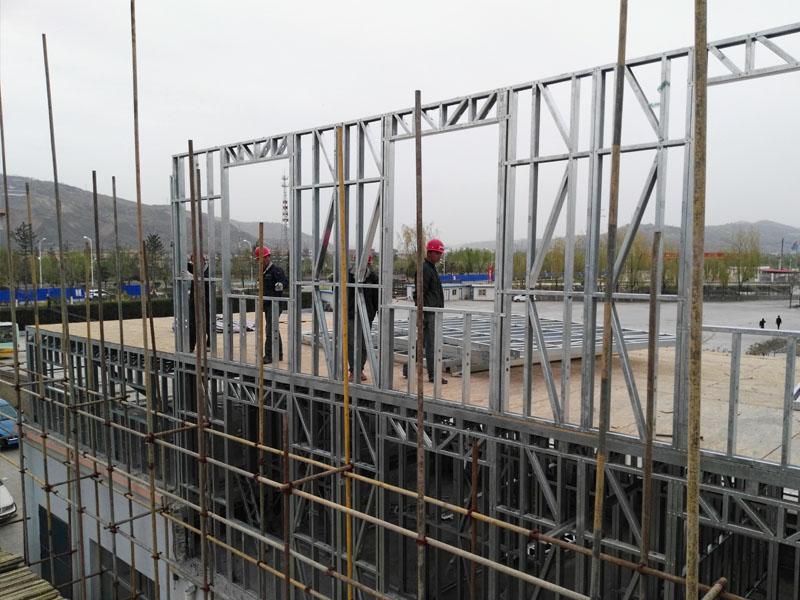 兰州轻钢龙骨吊顶价格-专业甘肃轻钢龙骨厂家在甘肃