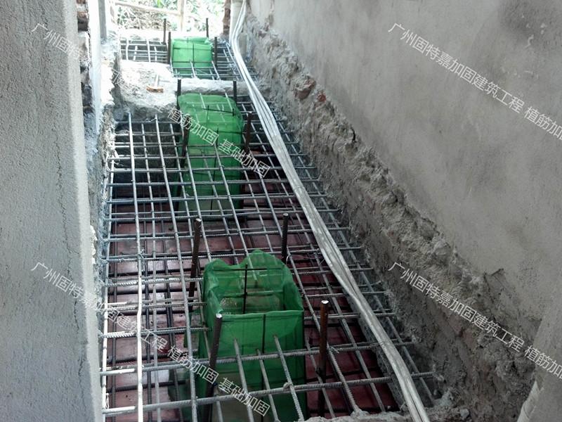 广东具有口碑的基础加固公司-北京地基加固公司