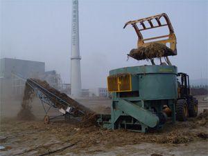 碎草机-热荐高品质切草机质量可靠