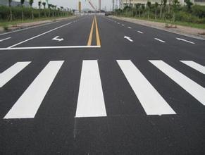 厦门值得信赖的交通标线找亿路