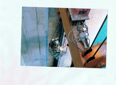 兰州电站闸门检测-甘肃哪家甘肃水下打捞公司专业