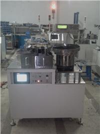 选购质量可靠的非晶铁芯测试分选机就选万隆电子|电子产品制造设备价格