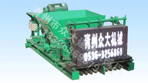 炕板机价格_潍坊哪里有卖耐用的沿板炕板机