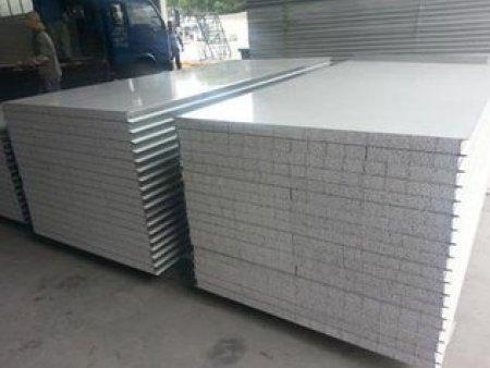 厦门彩钢硫氧镁夹芯净化板批发_福建新品净化彩钢板批销