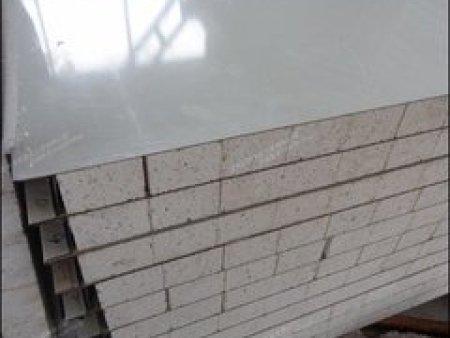 厦门品质好的净化彩钢板 净化铝材价格