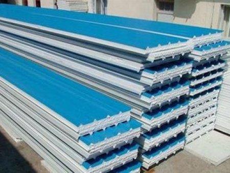 彩钢板批发|净化彩钢板生产厂