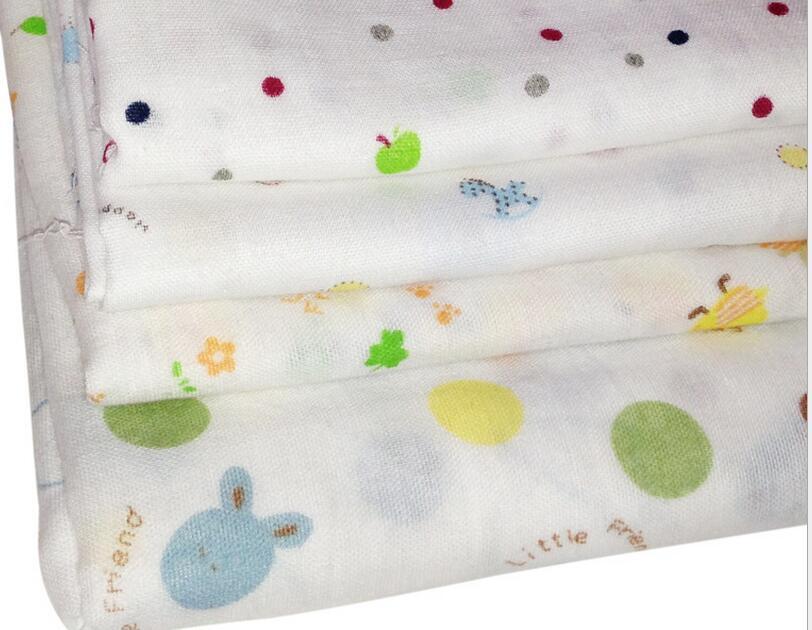 许昌地区优惠的母婴用品纱布厂家 -婴儿浴巾纱布厂家直销