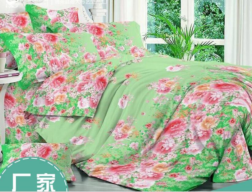 床上用品四件套哪家好 质量好的床上用品哪儿买