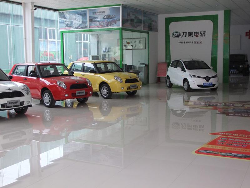 业内有信誉的新能源汽车公司哪家好|禹州电动汽车