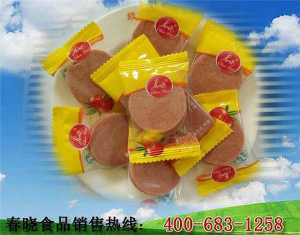 潍坊山楂厂家|潍坊哪里有供应有品质的山楂饼