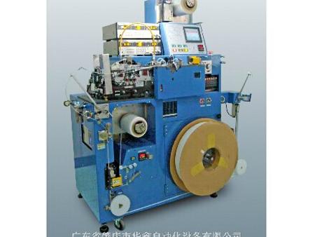 转塔式测试编带包装设备生产厂家-华鑫自动化设备提供实惠的HXBD-1000R片式电阻生产设备