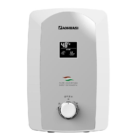 四川智能恒温热水器 专业的智能恒温热水器推荐