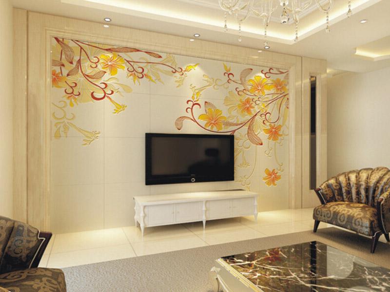 沙发背景墙价格 哪儿有卖耐用的欧式背景墙