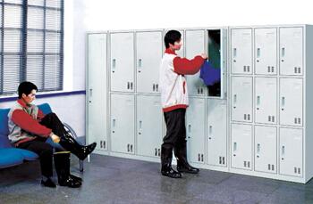 衡水钢制更衣柜供应商-订做钢制更衣柜/邯郸旗云厂家