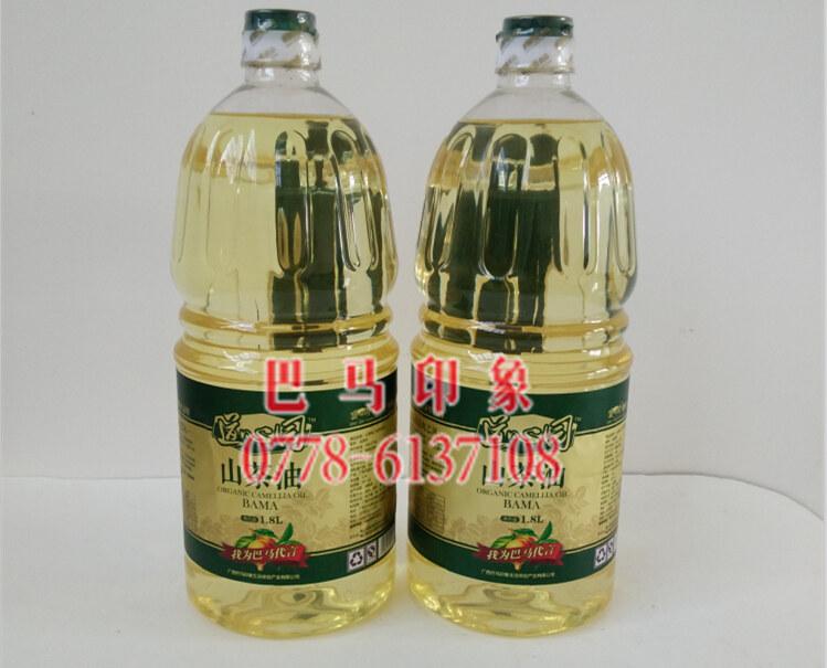 河池高品质有机山茶油哪里买-有机山茶油品牌