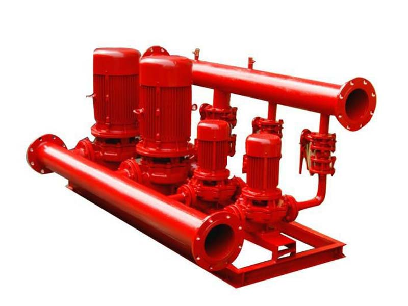 兰州英豪伟业自动化_优质消防设备厂家-定西供热设备