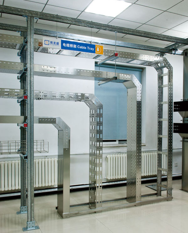 云南昆明玻璃钢桥架价格|昆明不锈钢桥架公司