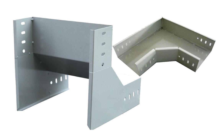 云南昆明玻璃钢桥架供应商哪家好-呈贡铝合金走线架公司