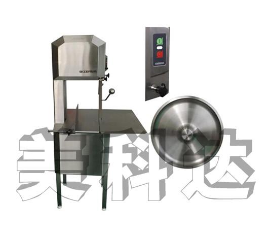 厂家供应锯骨机 北京市美科达锯骨机专业供应
