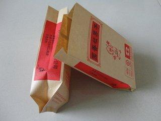 山东食品防油纸袋-沧州性价比高的食品防油纸袋批售