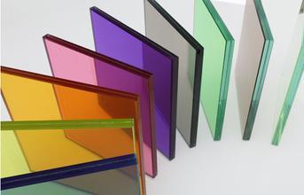 广西彩釉玻璃知名厂商推荐/彩釉玻璃市场价格是多少