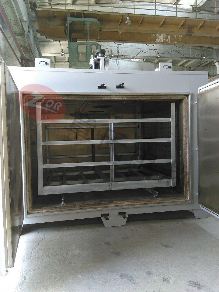 深圳哪里有500度高温烘箱-铁氟龙烘箱价格