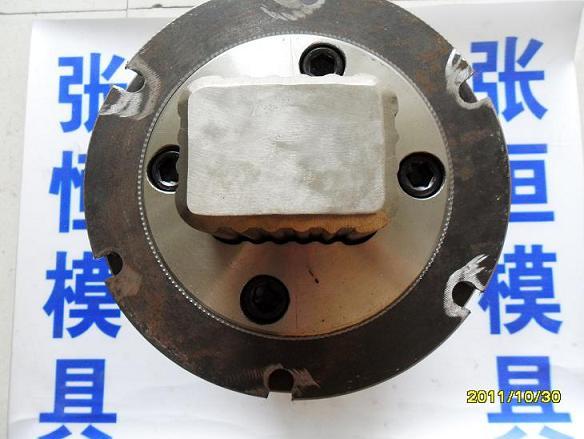 山東異型材模具_供應高品質PVC異型材擠出模具
