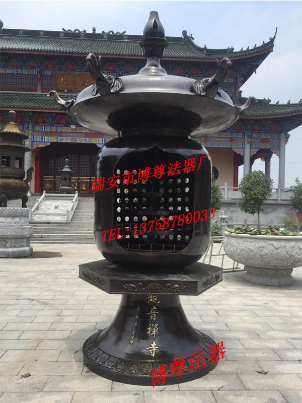 温州不错的蜡烛台供货商-寺庙蜡烛台找博尊法器