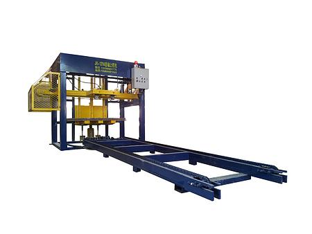 上海磚機自動上板機高性價QS-1200自動上板機【啟盛機械】
