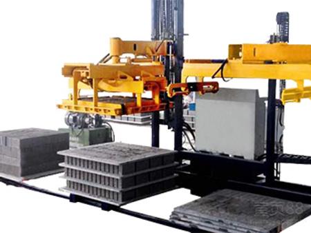 优质的自动收砖系统,码砖机,码垛系统,智能运行,稳定性好--
