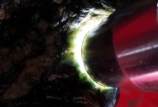 北京迈向卓越珠宝专业供应多利多翡翠赌石-北京翡翠原石老场口