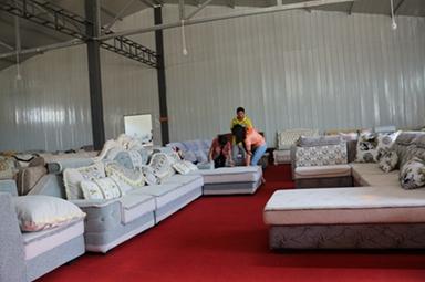 济宁知名的济宁沙发生产厂家|汶上KTV沙发翻新