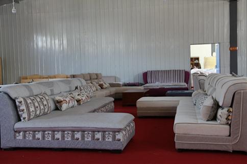 供应直销质量好的沙发,嘉祥家居