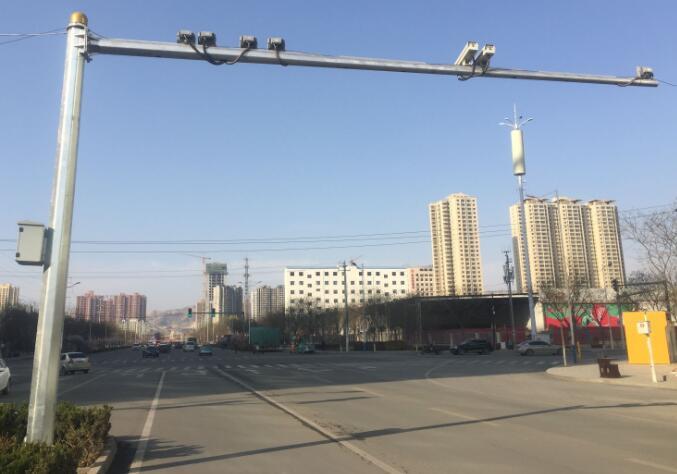 乌鲁木齐监控杆生产厂家-哪里能买到好的监控杆