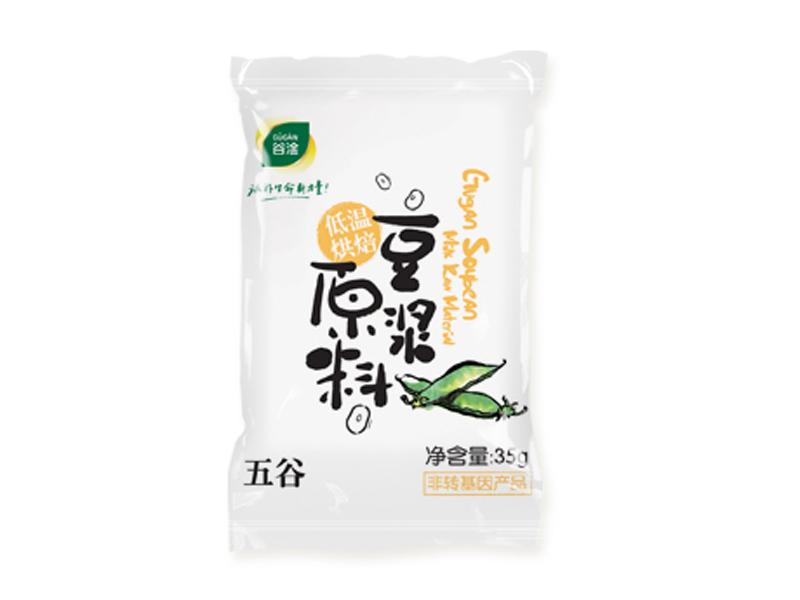 五谷豆浆饮品【谷淦】五谷豆浆加盟价格