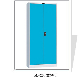 订做加工指定规格套色保密文件柜特点--旗云生产厂家