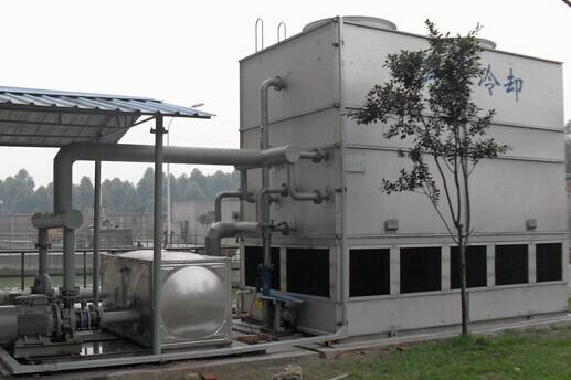 闭式冷却塔价格行情_供应可靠性高的新型节能闭式冷却塔