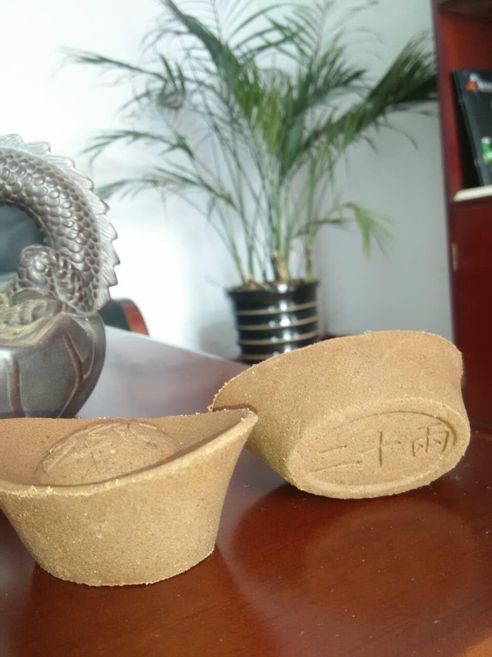 拉萨全自动制香机器-实用的新型全自动元宝香制香机在哪买