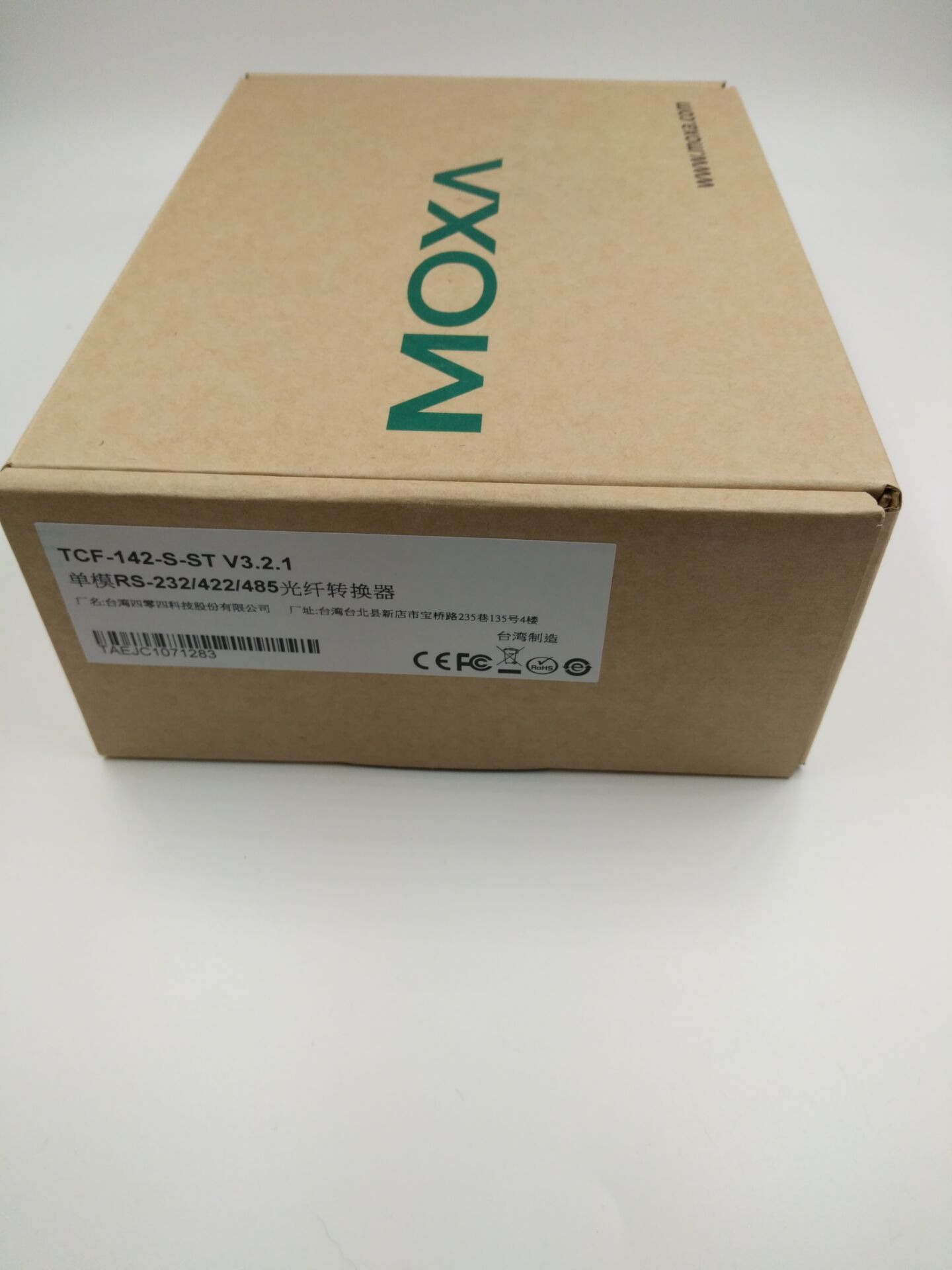 如何买好用的MOXA TCF-142-S/M-SC 山东MOXATCF-142-S/M-SC工业光电转换器