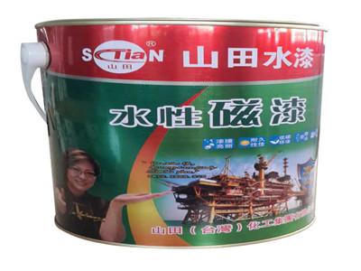 漳州水性磁漆-供应福建好用的水性漆