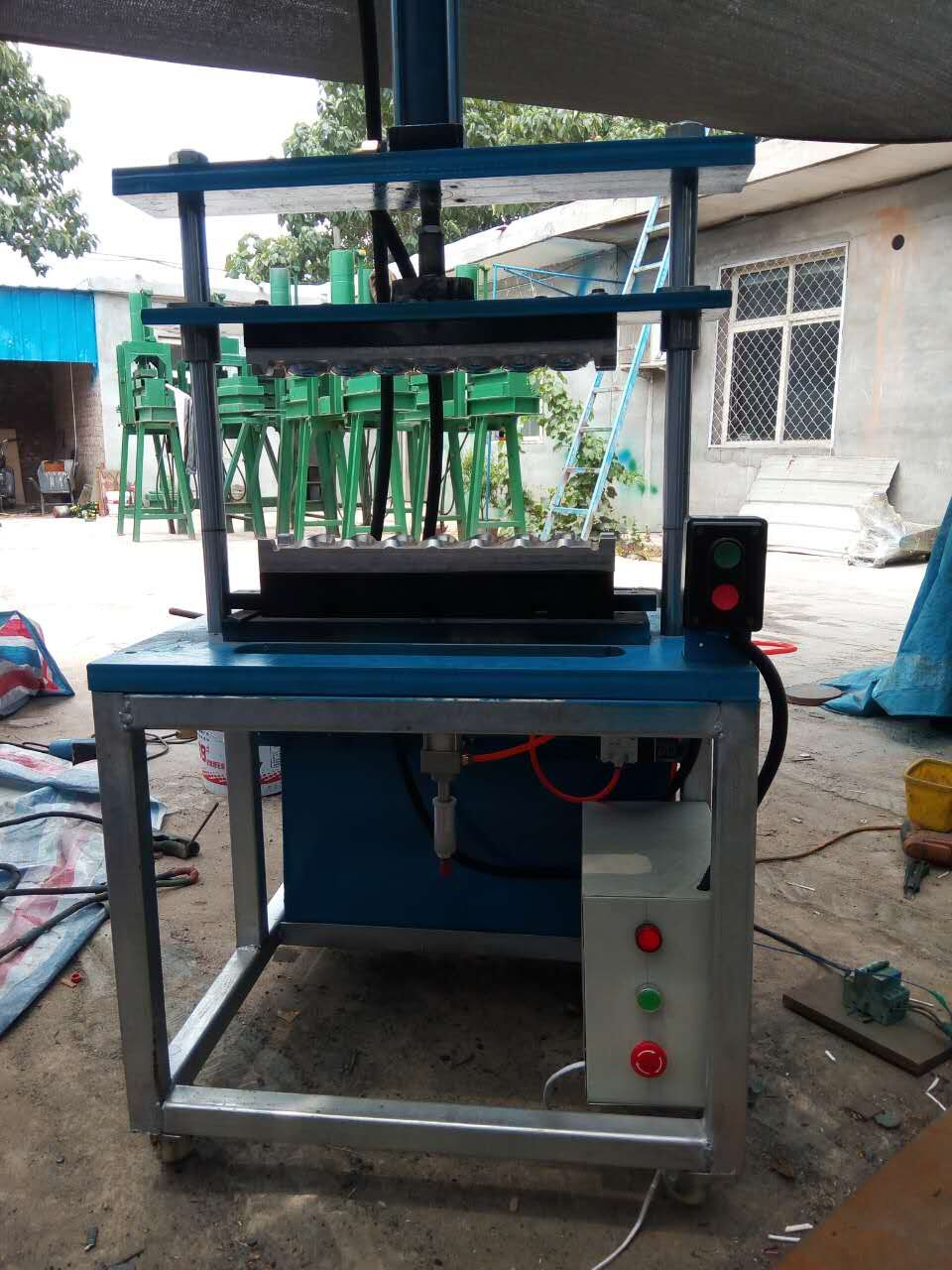塔香制香机-河北耐用的全自动锥形制香机供应