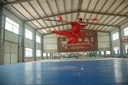 邯鄲河北哪所學校學武術-知名的武術學校就是大名少林武院