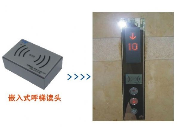 南平电梯智能专用IC刷卡哪家好-厦门哪里有优惠的厦门电梯供应