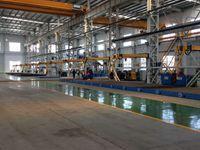 现货供应铁路机械设备制造焊接空间臂