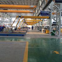 送絲機系統焊接設備焊機吸塵臂 焊機吸塵臂品質加工