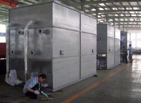大兴新型节能闭式冷却塔-供应可靠性高的新型节能闭式冷却塔