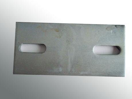大連鍍鋅鐵件-口碑好的幕墻材料廠商