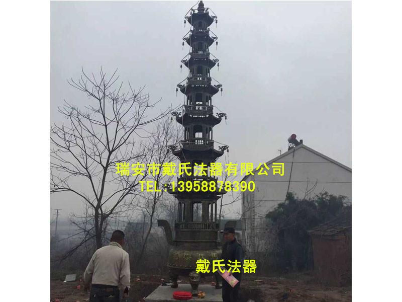 温州优质铜宝鼎供应出售-专业宝鼎厂家