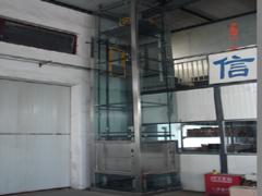 杂物电梯价格电梯型号-规模大的杂物电梯厂家倾情推荐